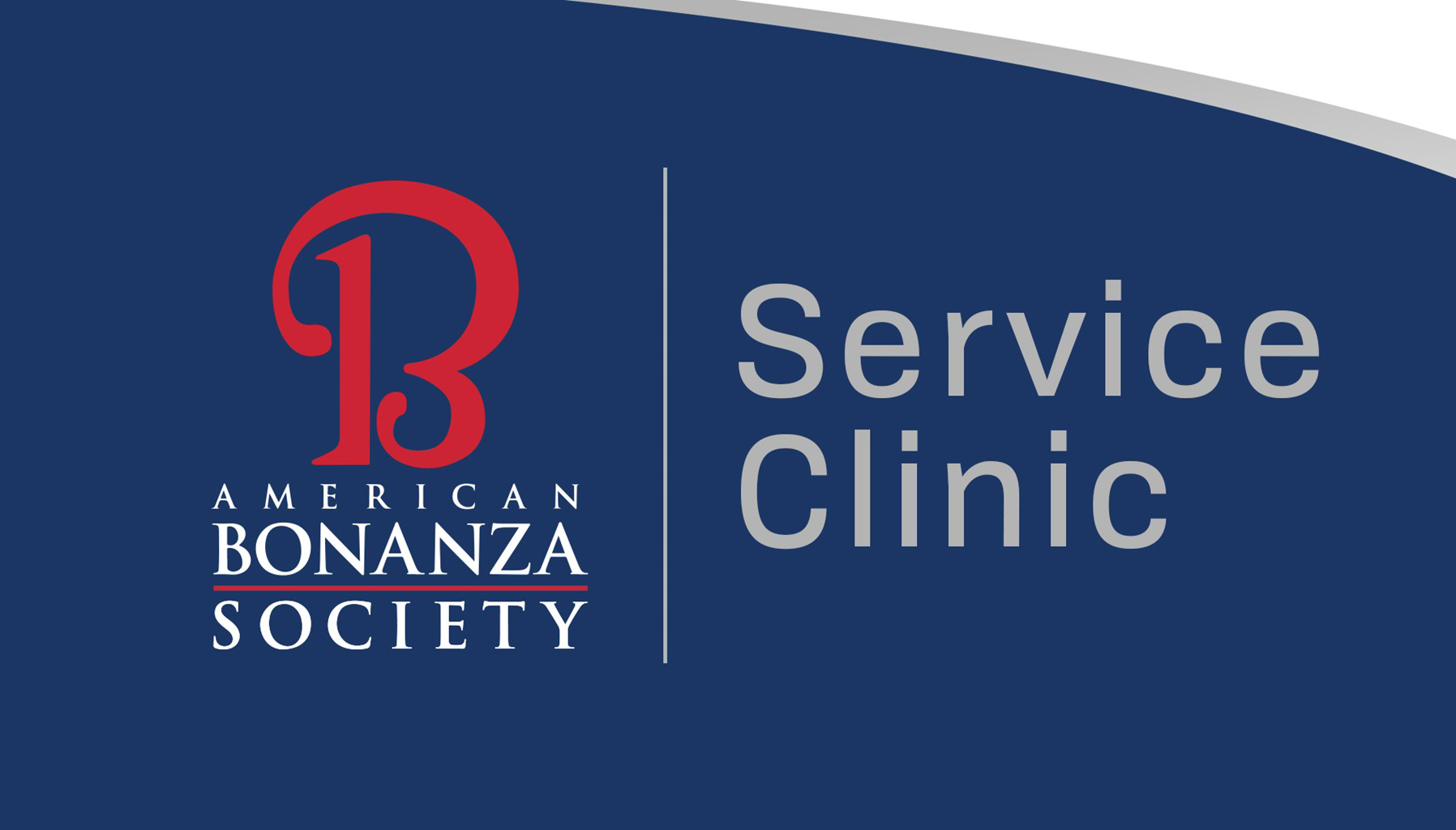 Beaver Air Services is a proud host of the American Bonanza Society Service Clinic [DWH]